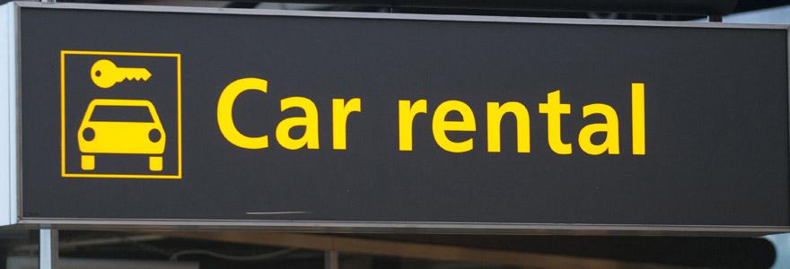 rent a car easily
